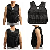 Pink Lizard Weighted Vest Train Waistcoat Adjustable Exercise Martial Boxing Zooboo Weightloading Sand Clothing