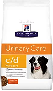 HILL'S PRESCRIPTION DIET w/d Multi-Benefit Digestive/Weight/Glucose/Urinary Management Vegetable & Chicken Stew Canned Dog Food