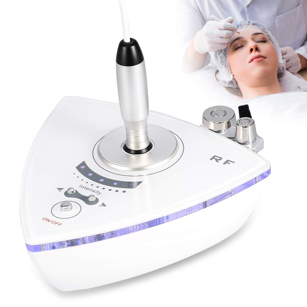 TARSHYRY Home Use Portable Facial Machine,Eye Facial Treatment Beauty Device for Skin Tightening Skin Lifting Anti-Wrinkle Anti Aging Dark Circles Removal, Professional Skin Care