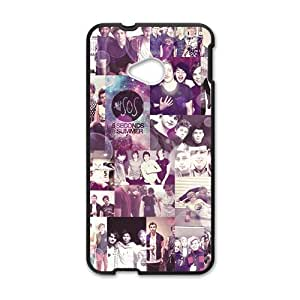 Famous stars Cell Phone Case for HTC One M7