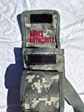 Arnis Authority Sports Bag 4-Deep Pockets 30 inches