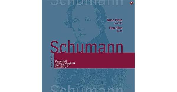 Amazon.com: Adagio und Allegro, Op. 70: II Rasch und feuring ...