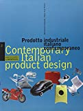 img - for Contemporary Italian Product Design book / textbook / text book
