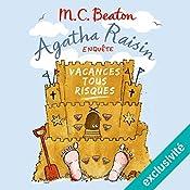 Vacances tous risques (Agatha Raisin enquête 6) | M. C. Beaton
