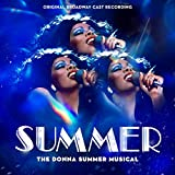 #3: Summer: The Donna Summer Musical