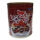 Red Beans for red bean sherbet 850G 팥빙수patbingsu