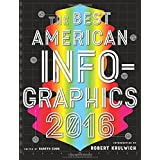 The Best American Infographics 2016