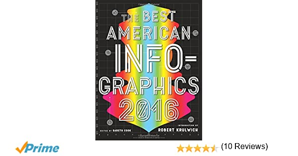 Infographic Ideas best american infographics pdf : The Best American Infographics 2016: Gareth Cook, Robert Krulwich ...