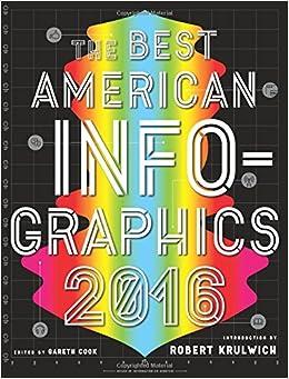 Torrent Español Descargar Best American Infographics 2016 Como Bajar PDF Gratis