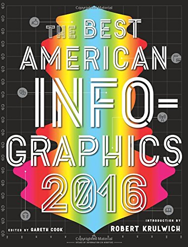 Pdf Science The Best American Infographics 2016 (The Best American Series ®)