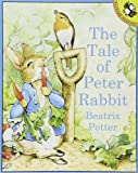Tale of Peter Rabbit, Beatrix Potter, 0140542957