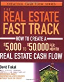 The Real Estate Fast Track, David Finkel, 0471728306
