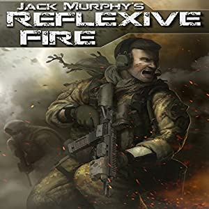 Reflexive Fire Audiobook