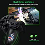Wired Controller for PS2 Playstation 2 Dual