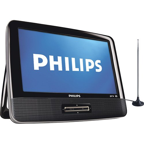 Philips PT902 9 Inches Portable Television