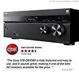 Sony STRDN1080 7.2 Channel Dolby Atmos Home Theater AV Receiver