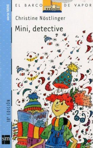 Download Mini detective (Spanish Edition) pdf