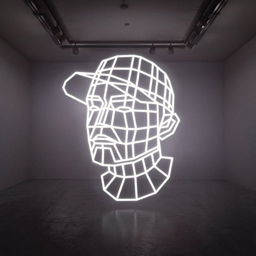 Reconstructed: The Best Of DJ Shadow (Best Of The Shadows Cd)