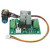 12V-36V Pulse Width PWM DC Motor Speed Switch Controller Regulator
