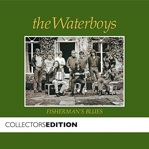 Fisherman's Blues (The Best Of The Waterboys)