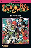 Dragon Ball, Bd.36, Ein neuer Held