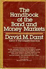 The Handbook of the Bond and Money Markets Hardcover