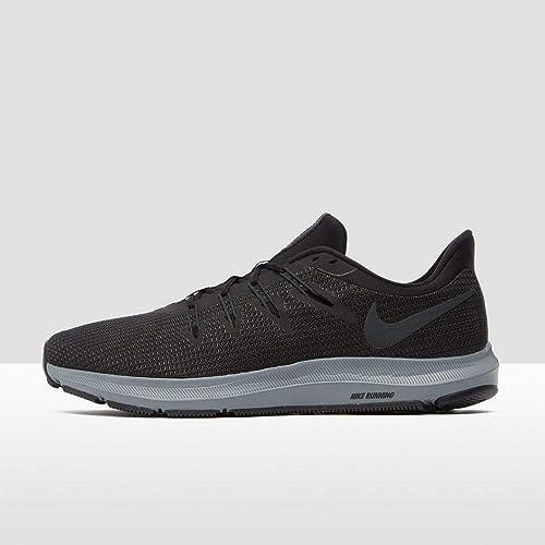 Nike Quest, Zapatillas de Entrenamiento para Hombre, (Black/Anthracite/Cool Grey
