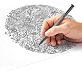 Staedtler Pigment Liner Fineliner Pens with