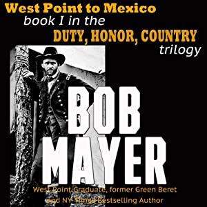 West Point to Mexico Audiobook