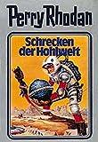 Perry Rhodan, Bd.22, Schrecken der Hohlwelt
