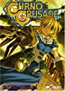 Chrno Crusade, tome 5 par Moriyama
