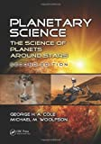 Planetary Science, Michael M. Woolfson and George H. A. Cole, 146656315X