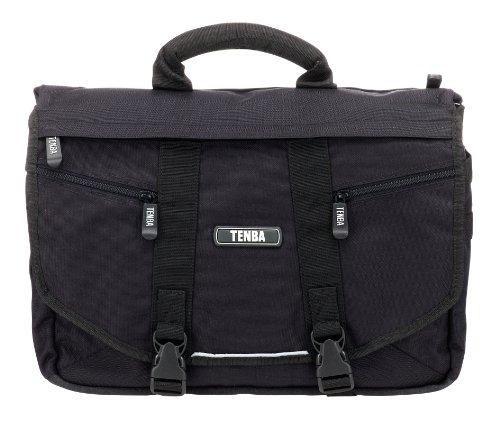 Tenba Mini Messenger Bag - Black