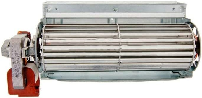 Recamania Ventilador tangencial Motor Derecha TGA 60/1-180-20 311421