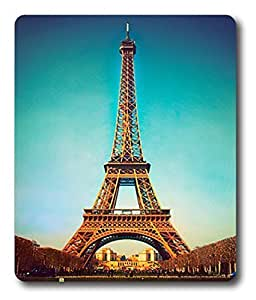 large mousepad Cool Eiffel Tower PC Custom Mouse Pads / Mouse Mats Case Cover by icecream design