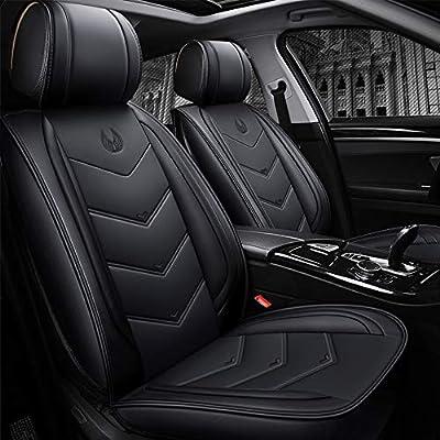 Universal auto referencias sede para Hyundai i30 negro fundas para asientos funda del asiento asiento del coche