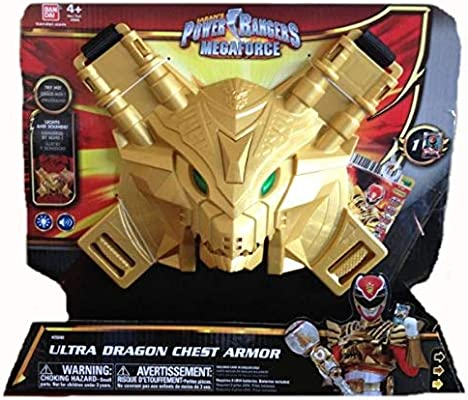 Power Rangers Megaforce Ultra Dragon Chest Armor Buy Online At Best Price In Ksa Souq Is Now Amazon Sa Dragon armor 60536 1/72 wwii german stug.iii stug.abt.191 eastern front 1942. power rangers megaforce ultra dragon