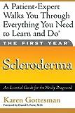 Scleroderma, Karen Gottesman, 1569244391