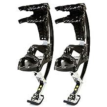Air-Trekkers Carbon Fiber Spring Jumping Stilts