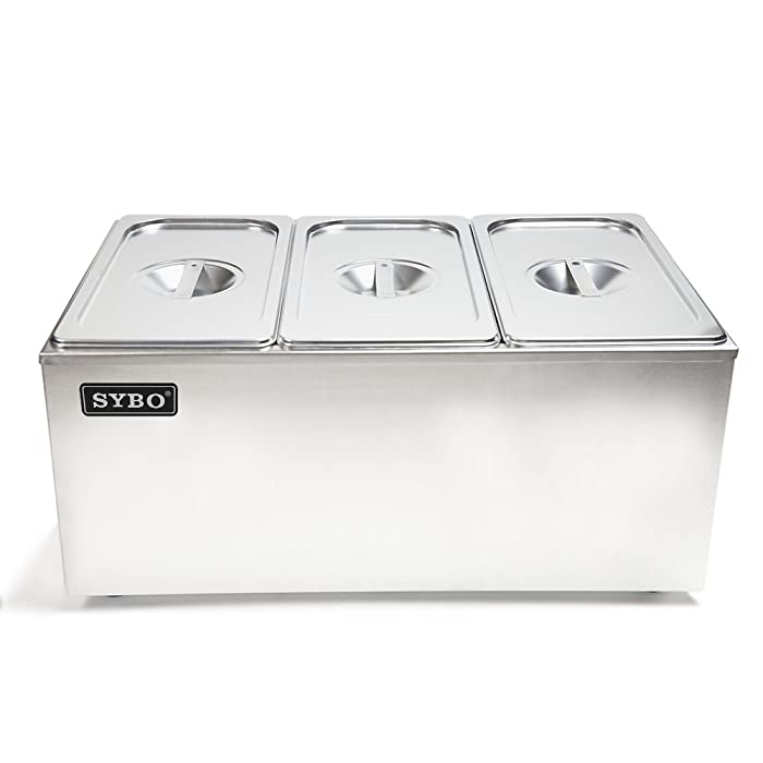 The Best Food Warmer Bain Marie