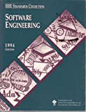 Software Engineering, IEEE Standards Collections, 155937442X