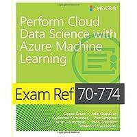 Exam Ref 70-774 Perform Cloud Data