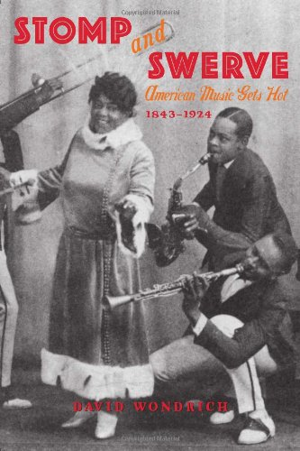(Stomp and Swerve: American Music Gets Hot, 1843–1924)