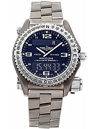 Emergency Quartz Male Watch E76321 (Certified Pre-Owned)