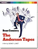 Anderson Tapes: Special Edition / [Blu-ray]