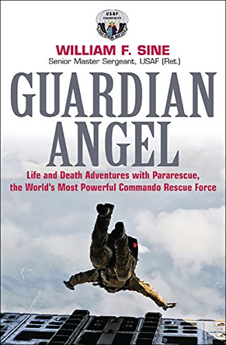 Amazon guardian angel life and death adventures with guardian angel life and death adventures with pararescue the worlds most powerful commando rescue fandeluxe Gallery