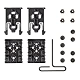 Safariland 9006524 Equipment Locking System Kit