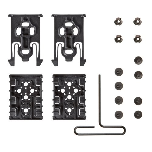 (Safariland 9006524 Equipment Locking System Kit)