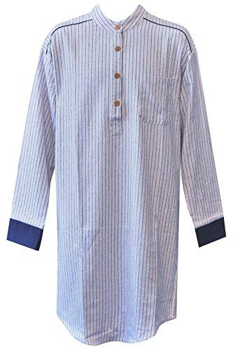 8eb4a0ba76 Mens Nightshirts Flannel for sale
