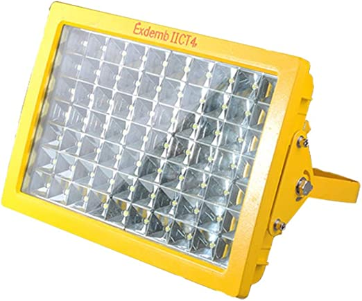 H-XH Foco Proyector LED,Super Brillante Focos A Prueba De Agua ...